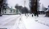Поселок Калашниково, 26 ноября 2013 года. Фото: kalashniovo.ru