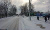 Город Лихославль, 26 ноября 2013 года. Фото: kalashniovo.ru