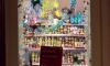 Самыми первыми «нарядились» магазины. Фото: kalashnikovo.ru