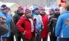 VIP-лыжники. Фото: Алексей Косоруков, kp.ru