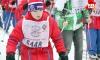 Участник лыжных гонок. Фото: Алексей Косоруков, kp.ru