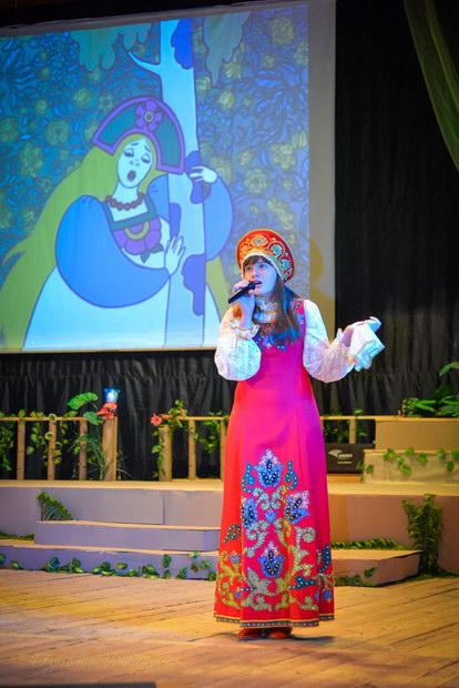 Фото: ЦКиД им. 40-летия Победы г.Лихославль, vk.com/id244711187