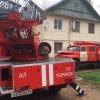 В Торжке в квартире сгорели два человека