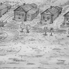 История поселка Калашниково