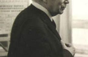 Антонов Василий Яковлевич