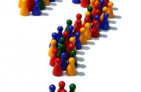 Опрос: Примите ли Вы участие во Всероссийской переписи населения?