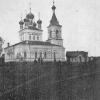 История прихода села Вырец Лихославльского района