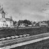 История города Лихославля
