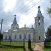 История церкви Успения Богородицы