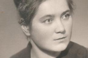 Брюханцова Тамара Федоровна — Почетный гражданин Лихославльского района