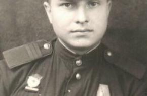 Васильев Иван Васильевич — Почетный гражданин Лихославльского района