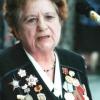 Зуева Мария Гавриловна — Почетный гражданин Лихославльского района