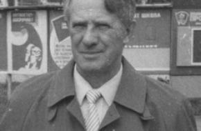 Громов Владимир Александрович