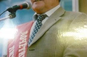 Капытов Николай Антонович — Почетный гражданин Лихославльского района