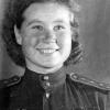 Смирнова Мария Васильевна — Герой Советского Союза