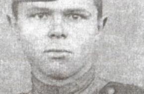 Шарапов Михаил Никандрович — Почетный гражданин Лихославльского района