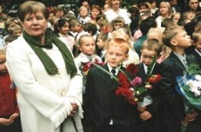 Журавлева Алевтина Васильевна — Почетный гражданин города Лихославль