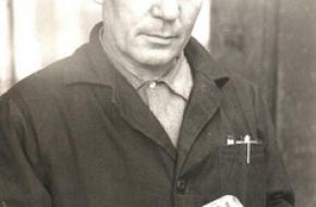 Молодкин Александр Петрович — Почетный гражданин города Лихославля