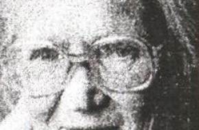 Николаева Нина Максимовна — Почетный гражданин города Лихославля