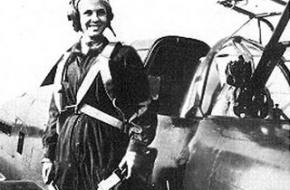 Тамара Константинова – Отважная летчица, Герой Советского Союза
