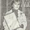 Преподаватель Лихославльского педагогического колледжа им. М В. Смирновой Мария Рябчикова удостоена награды от губернатора