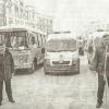 Лихославльский район получил от губернатора новую «скорую помощь» и школьный автобус