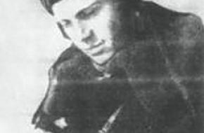 В Первитино отметили 95-летний юбилей со дня рождения летчика, Героя Советского Союза Алексея Тихоновича Севастьянова
