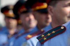 Полиция готовится к выборам Президента Российской Федерации 4 марта