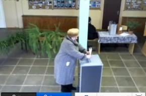 На 15:00 явка на выборах президента РФ в Лихославльском районе составила 40,11% избирателей