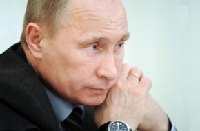 В Лихославльском районе на выборах президента РФ победил Владимир Путин с результатом 64,93 % голосов