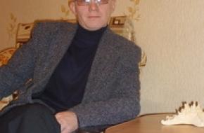 Андрей Сухарев: «Вся жизнь – дорога»