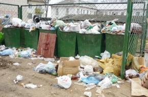 «Борьба» с мусором в Калашниково: Хотели как лучше, получилось как обычно