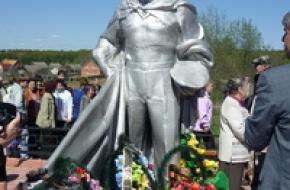 Проверка состояния воинских захоронений и памятников в Тверской области завершится до 6 мая