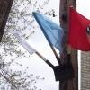 Поселок Калашниково готовится к празднованию Дня Победы