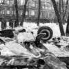 Ночной таран Алексея Севастьянова над блокадным Ленинградом