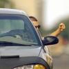 В Лихославле ветераны страдают от нерадивого автовладельца