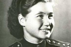 Неуловимая Мария Смирнова