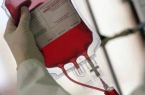 Дмитрию Елагину из Лихославля срочно требуется переливание крови, группа третья отрицательная