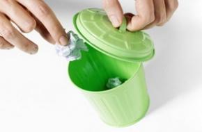 Опрос: Какой способ организации утилизации мусора Вы считаете верным и правильным?