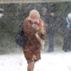 31 января в Тверской области ожидается сильная метель с мокрым снегом, гололедица и снежные заносы