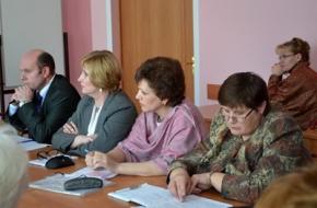 У школ Лихославльского района есть шанс идти в ногу со временем