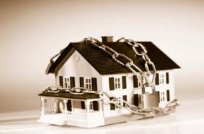 В Лихославльском районе, семья, задолжавшая по ипотеке, была выселена из дома