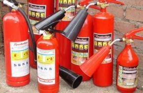 С 25 апреля по 25 мая в Лихославле пройдет месячник пожарной безопасности