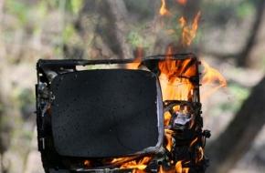 В Спирово мужчина через суд пытался добиться от ОАО «Тверьэнергосбыт» возмещения ущерба за сгоревшую технику