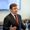 Губернатор Тверской области отчитался перед депутатами Законодательного Собрания о работе правительства региона в 2012 году