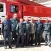 Калашниковские пожарные – Отвага и расчет