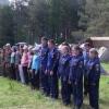 Лихославльские школьники заняли второе место в региональных соревнованиях «Школа безопасности»