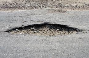 Жители Спирово пожаловались в прокуратуру на неудовлетворительное состояние дорог