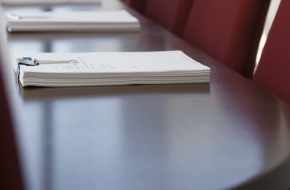18 июня состоится очередное заседание Совета депутатов городского поселения город Лихославль второго созыва
