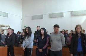 Наркодельцы, осужденные за организацию в Лихославле магазина, подали жалобу в апелляционную коллегию